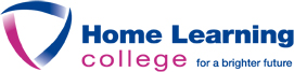 Home Learning College Logo